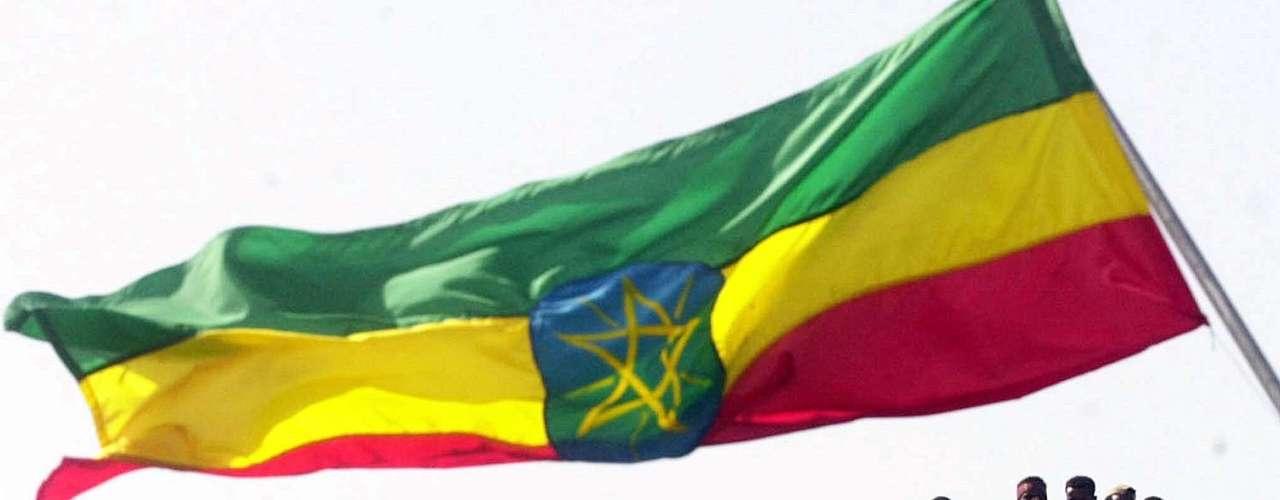 En la embajada de Italia en Adís Abeba (Etiopía) dos miembros del régimen del Derg, la junta militar que controló Etiopía entre 1974 y 1991, llevan allí...21 años. (Foto: Conmemoración del régimen del Derg)