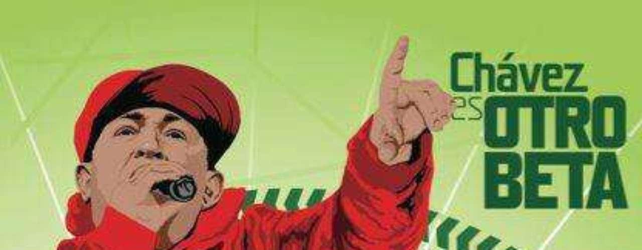 Además de estas nuevas imágenes, el Herald cita a una fuente cercana a Chávez y que reveló que el mandatario grabaría esta semana un breve mensaje dirigido a los jóvenes.