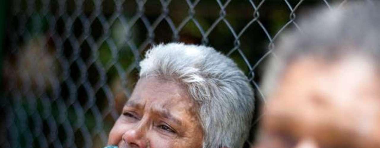 El director de la organización de derechos humanos Una Ventana a la Libertad, Carlos Nieto, dijo que el enfrentamiento se generó por el \
