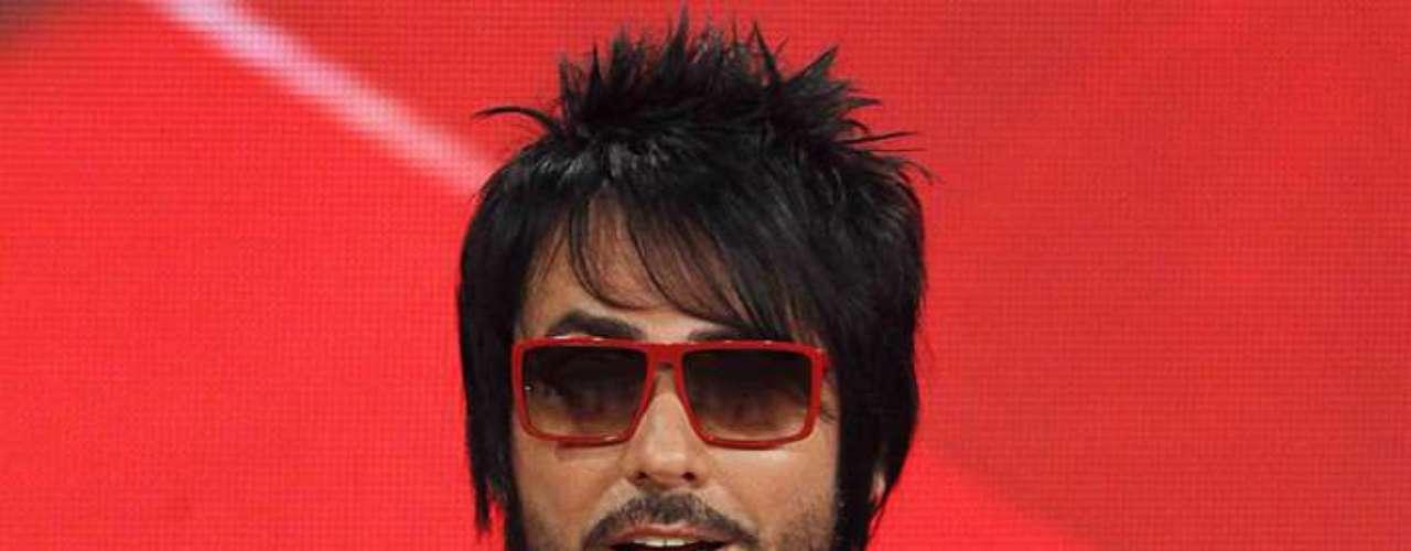 Beto Cuevas, exvocalista del grupo La Ley, dijo que antes de integrarse al proyecto de 'La Voz', se encontraba ultimando los detalles de su nueva producción musical.