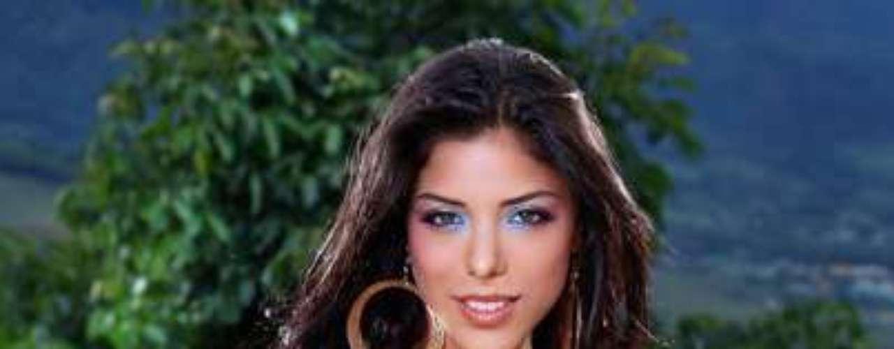 La otra hermana de Angélica es Diana Jaramillo.