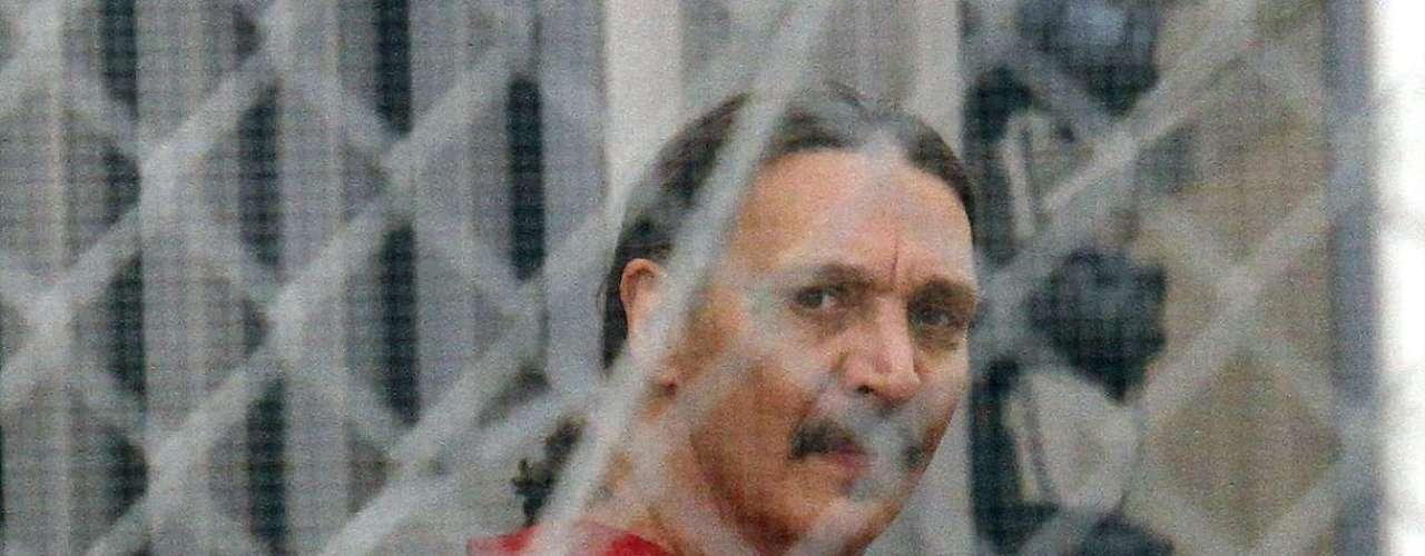 Este hombre de 49 años, que está en la cárcel desde los 19 y en el corredor de la muerte desde 2007, quiere que lo ejecuten cuanto antes, incluso a pesar de haber recibido el indulto del gobernador del estado de Oregon, John Kitzhaber.