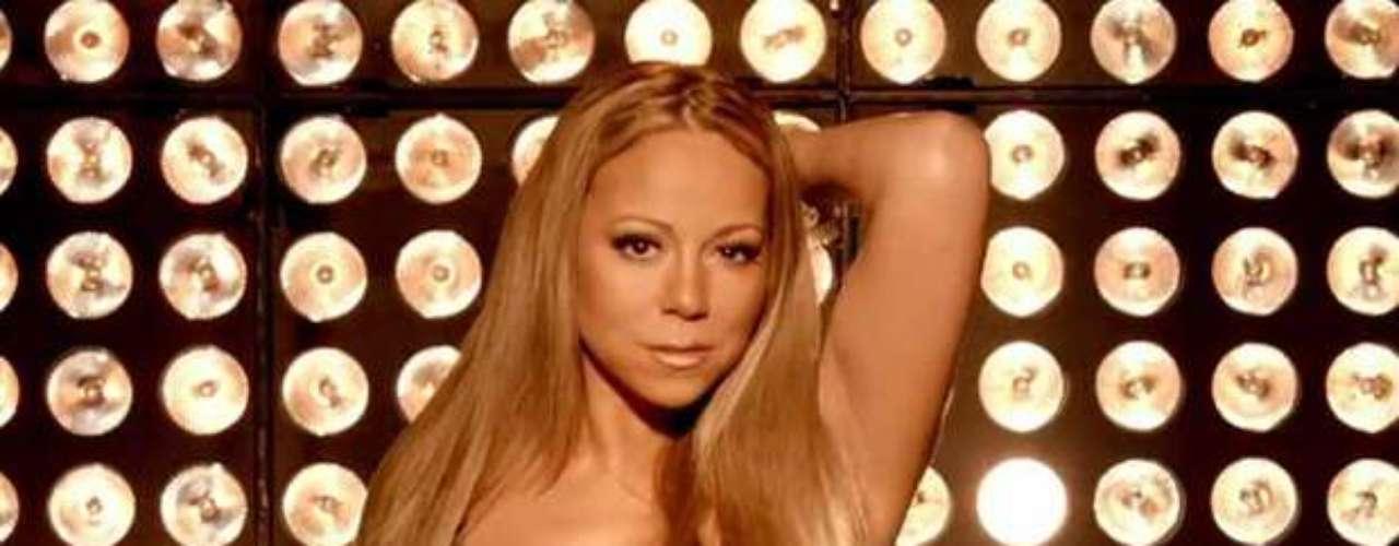 Mariah Carey está de regreso, para retomar su lugar privilegiado en el mundo del pop, luciendo mejor que nunca, así lo dejó bien claro al resaltar sus curvas en el recién estrenado videoclip 'Triumphant (Get 'Em)', donde une su voz y comparte protagonismo con los raperos Rick Ross y Meek Mill.