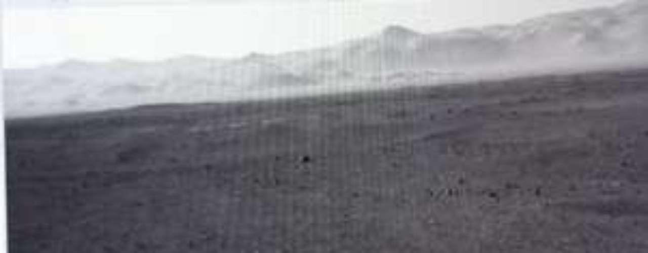 Los expertos dijeron que confían en que la avería de un sensor de viento no pondrá en peligro la misión de la sonda para determinar si pudo existir vida alguna vez en el planeta rojo.