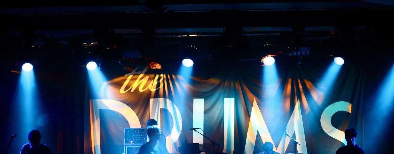Graham sugiere que la banda se hizo más apegada a los detalles en el estudio y se ha mejorado, centrándose en los puntos más finos de su sonido. \