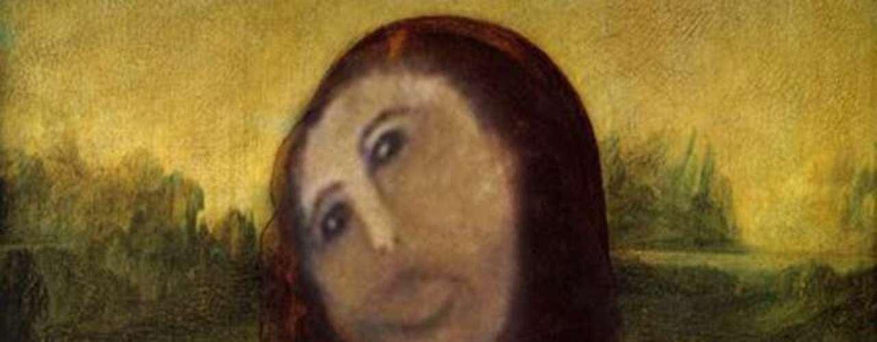 Algunos twitteros llaman a adoptar la nueva corriente artística llamada 'cecilianismo' e intervenir otras obras famosas como la 'Mona Lisa'.
