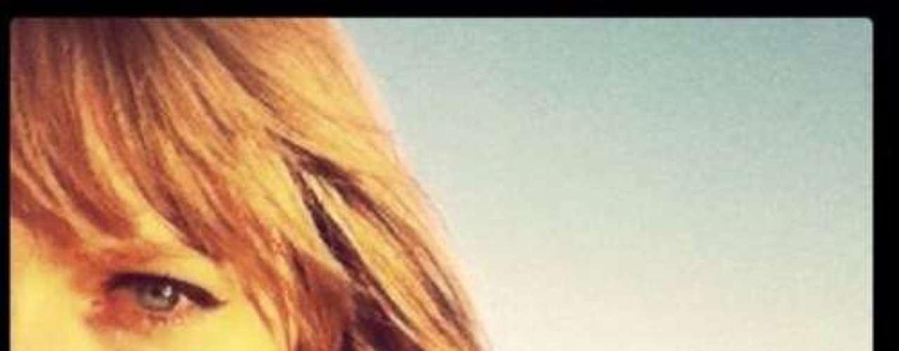 Taylor Swift - @taylorswift13 - Más de 17.500.000 seguidores. Siguiendo la misma línea que los demás artistas con millones de 'followers', la mitad de los seguidores de la joven cantante y actriz no son reales.