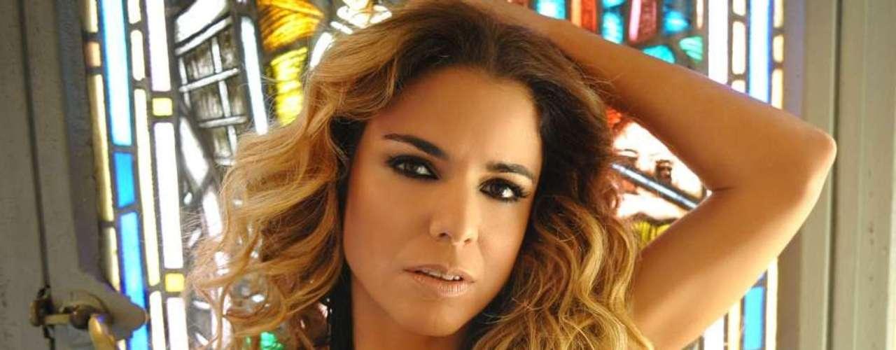 Marina Calabró (hermana de Iliana, esposa de Fabián Rossi, apuntado como cómplice del envío de dinero ilegal a Panamá): \