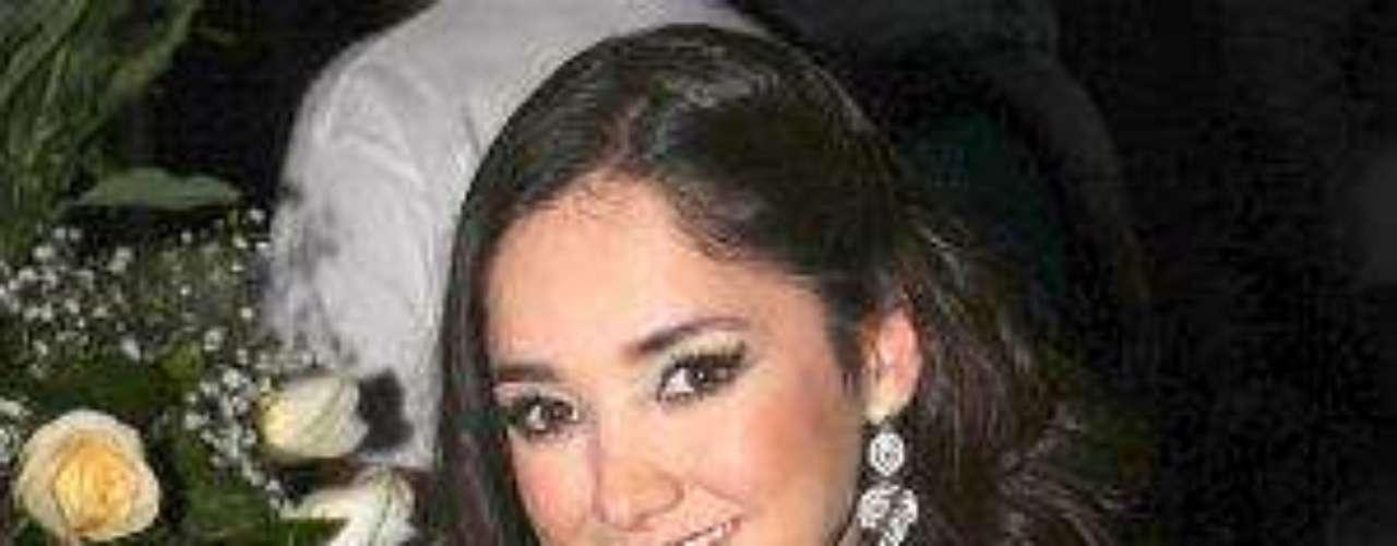 La estrella de la telenovela \