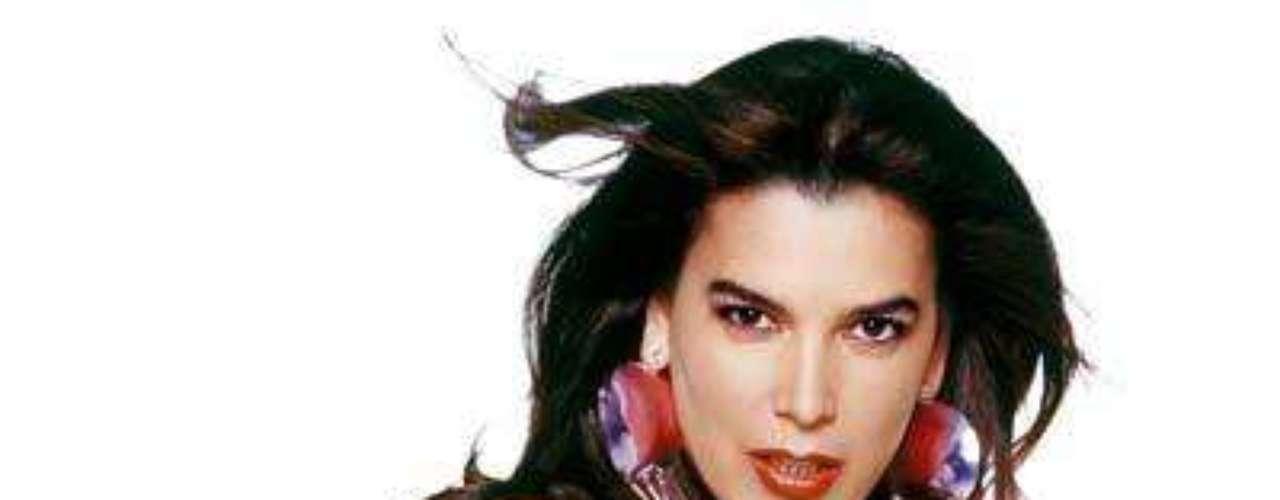 Así es. Esta es la parte atrevida de 'Amada', el personaje que interpreta la bella venezolana 'La Ex'.Síguenos en Facebook - Twitter