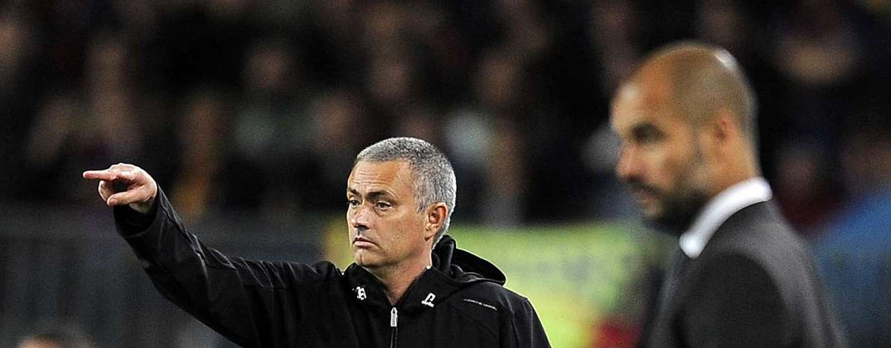 Of course, Pep guardiola has also been a target of Mourinho's comments. When Barca won its first Champions League title under Pep Guardiola, Mourinho credited the referees, saying, 'He won a Champions League title I would have been ashamed to win.'