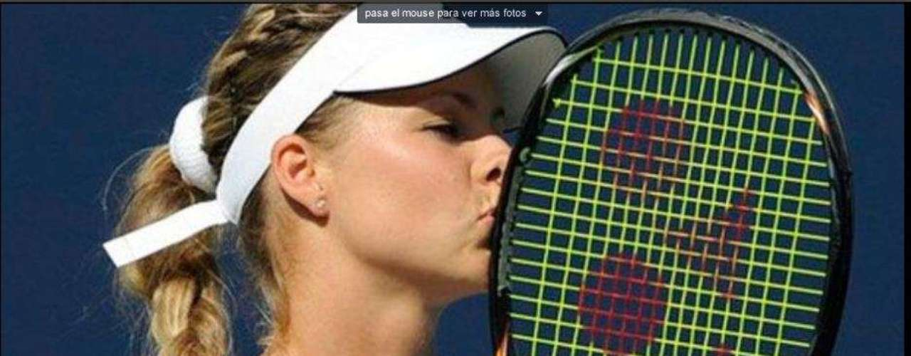 Maria Kirilenko hopes to continue the form she showed at the London 2012 Games.