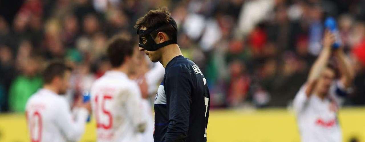 Christoph Janker (Hertha BSC.)