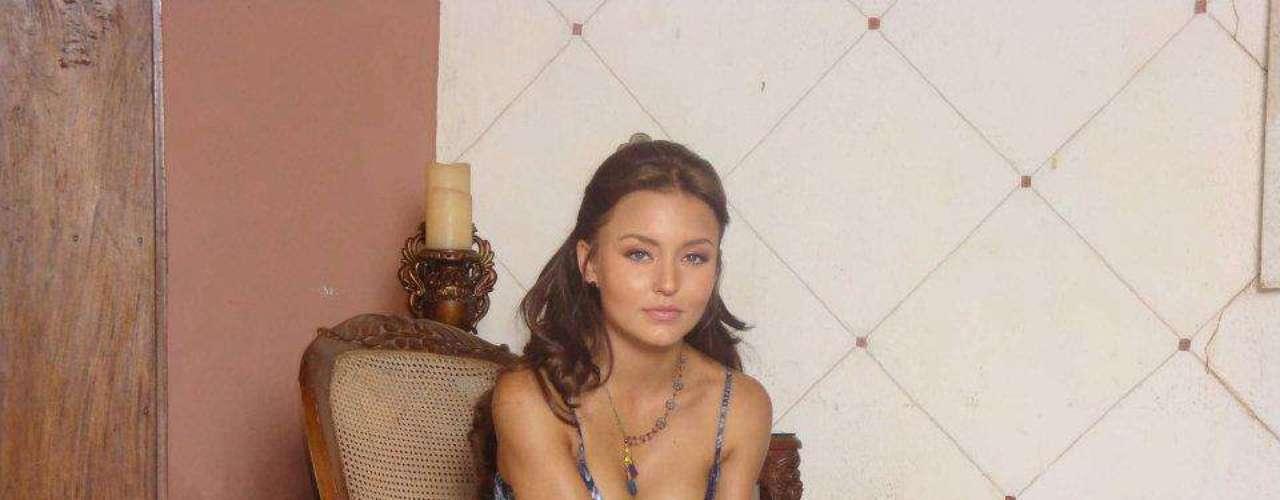 Con esta telenovela, Angelique Boyer se consolidócomo la mejor actriz de toda la camada de actrices juveniles de la era 'Rebelde'que protagonizan telenovelas.
