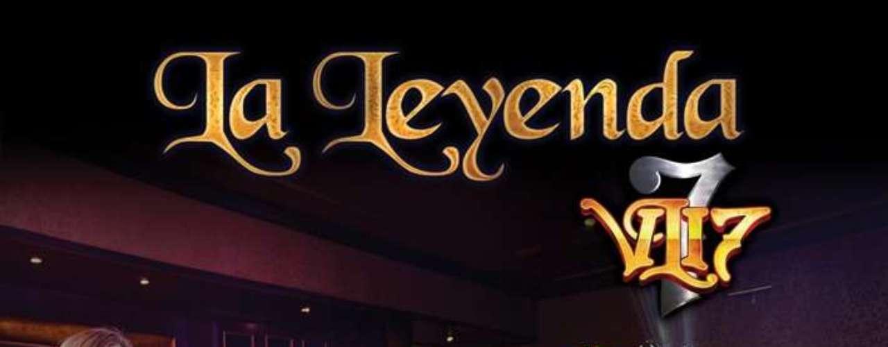 El grupo La Leyenda promociona el single \