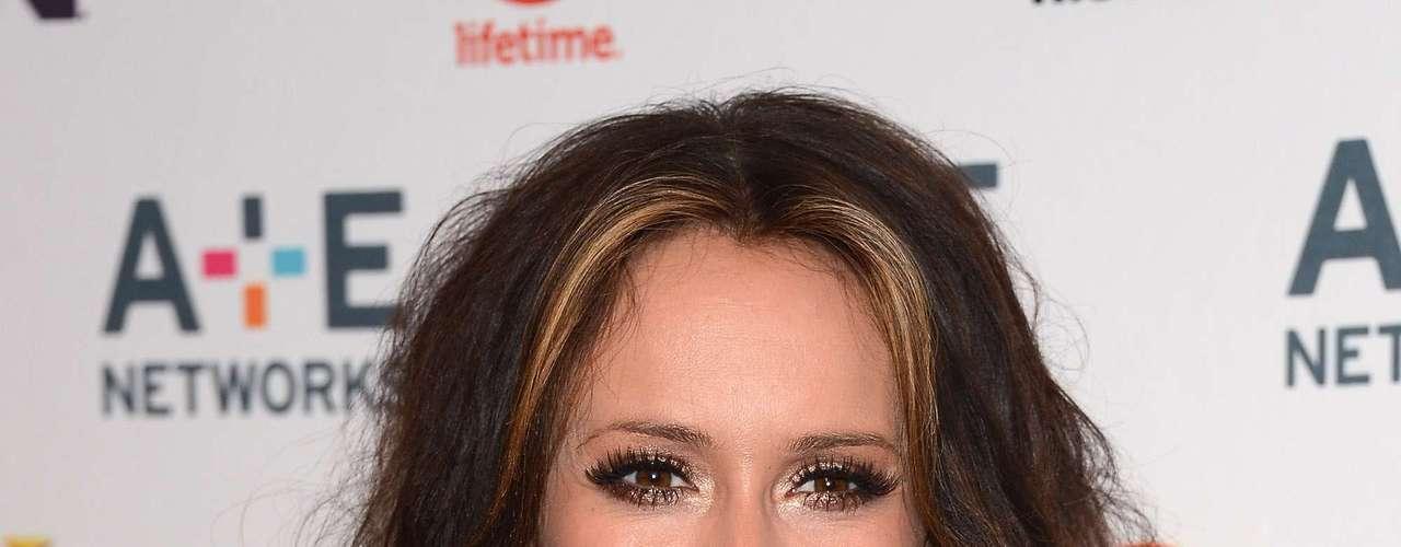 Jennifer Love Hewitt fue novia del cantante y al parecer la letra de la canción \