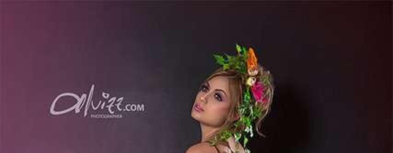 Sara Uribe Cadavid, participante del reality Protagonistas de Nuestra Tele, es una paisa que se ha destacado por su belleza, la cual le ha servido para hacer parte de diversas campañas publicitarias, entre ellas las de ropa interior en donde muestra su picardía y sensualidad.
