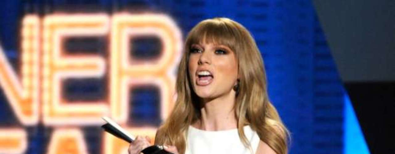 Will Taylor Swift be able to top her awesome performance she had on the NYC subway a couple years ago? Will Kanye interrupt any award she may win? Don't miss the 2012 MTV Video Music Awards this Thursday, September 6 starting at 7pm ET.