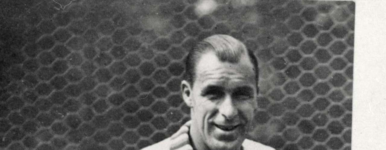 5) Bill Tilden, an amateur and professional tennis legend who also succeeded as a coach won 10 Grand Slam titles, including six US Open's in a row.