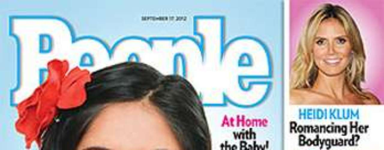 Tonta, tonta, pero no tanto, comadre!  I'm sure Snooki held her breath until she got a big, juicy deal from People Magazine to be on their cover.  \