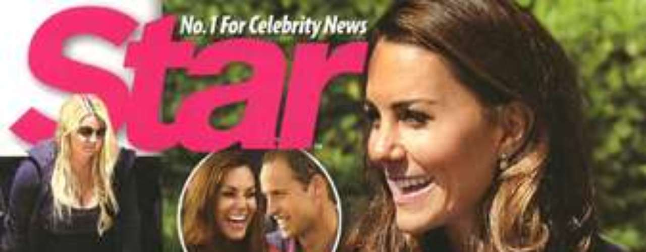 Is it official or not, folks?  Star Magazine says \