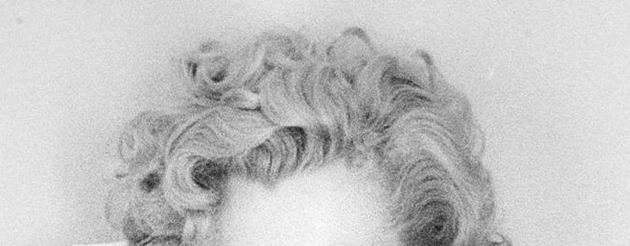 El máximo símbolo sexual del cine norteamericano estaba registrada bajo el nombre de Norma Jeane Mortenson.