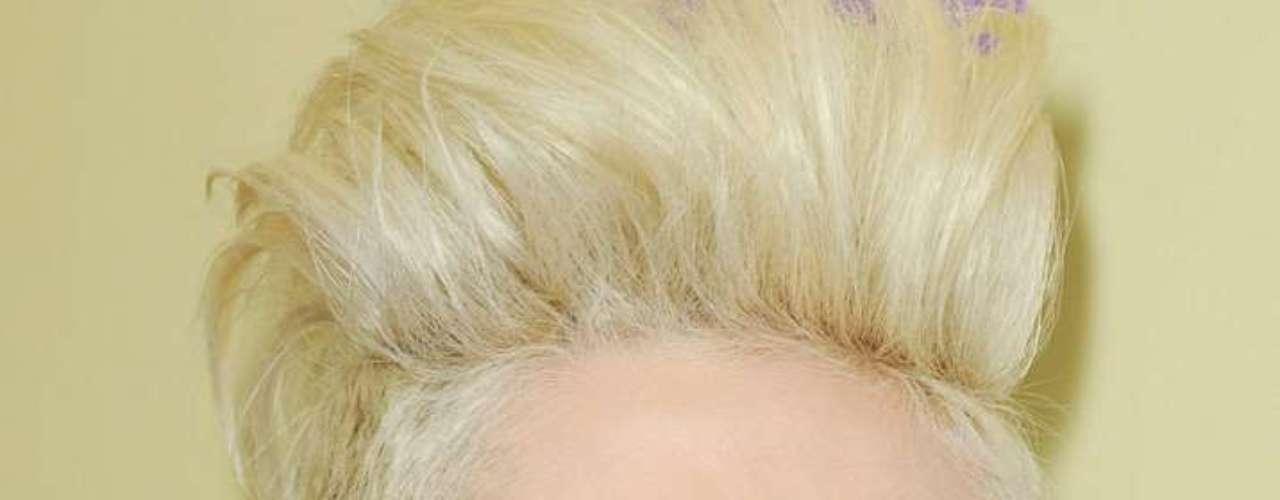 Destiny Hope Cyrus es el nombre completo de la cantante y actriz de 'Hannah Montana'.