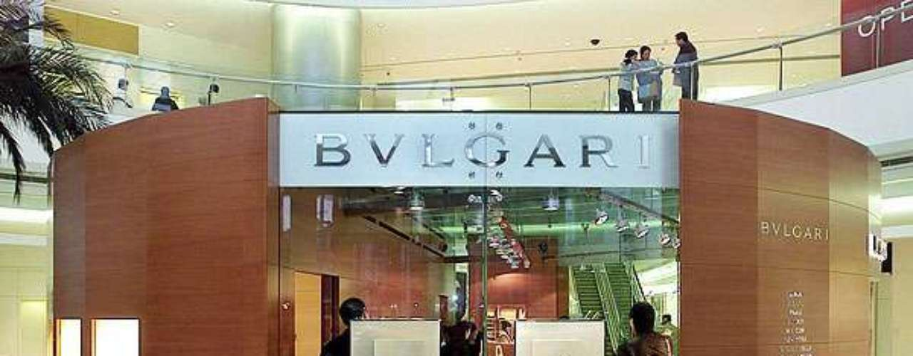 Fundada en Roma en 1884, Bulgari es una de las marcas más reconocidas dentro del mundo de la joyería.