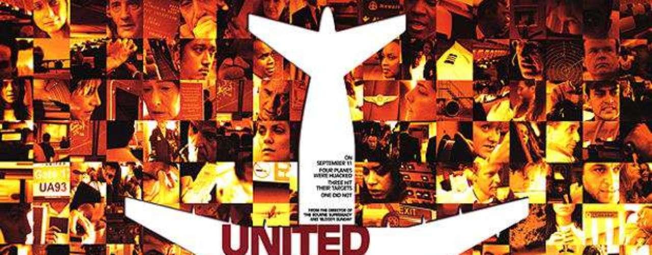 Una de las tragedias más grandes de los últimos años, el atentado a as Torres Gemelas en Manhattan, causó conmoción en el mundo entero y, como no podía ser de otra manera, inspiró un gran número de películas. Acá traemos algunas de las más recordadas, como United 93 (2006), recordado filme dirigido por Paul Greengrass.