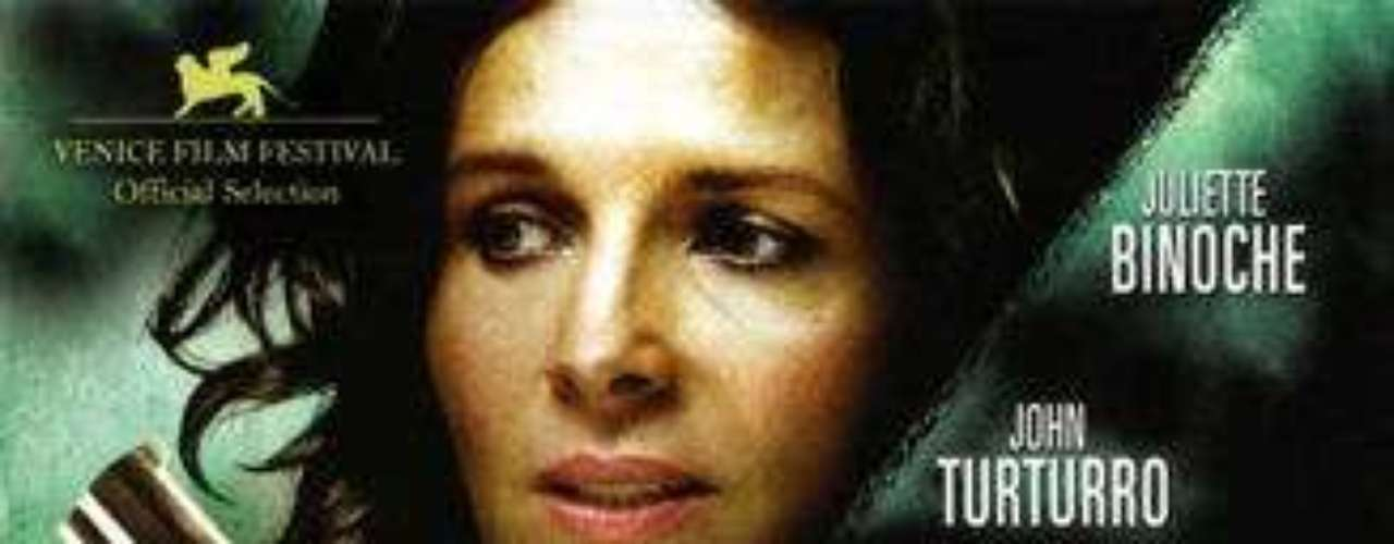 Algunos días de septiembre (2006). Película de espionaje situada días antes del atentado. Con la actuación de Nick Nolte.