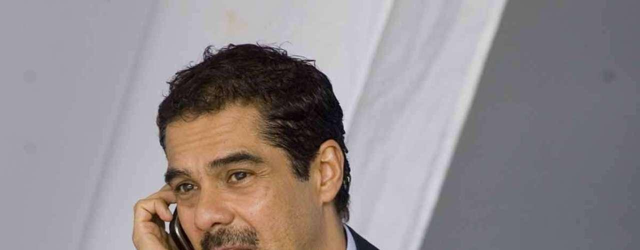 Javier Alatorre Soria, Periodista.