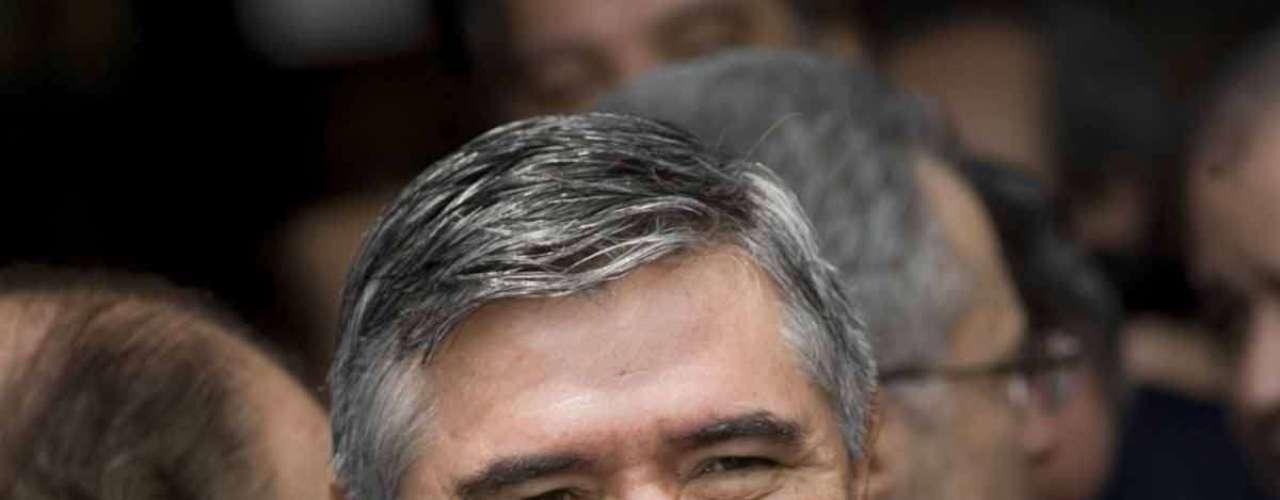 Leonardo Valdés Zurita, Consejero Presidente del IFE.