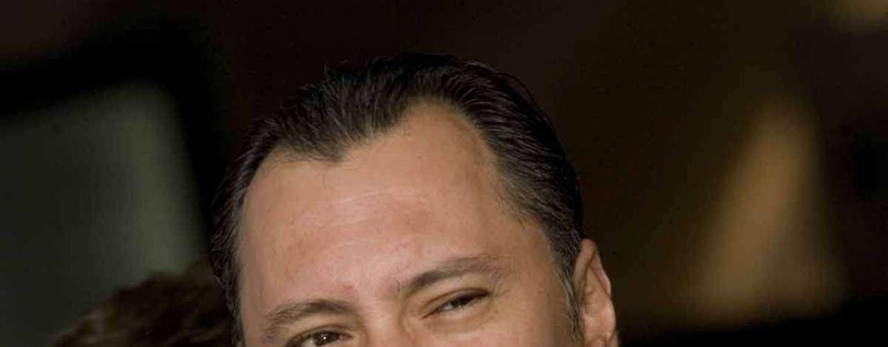 Mariano Osorio, Locutor de radio.