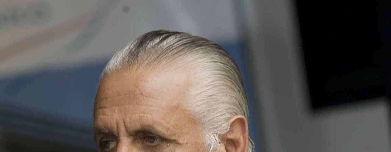 Rafael Herrerías, Empresario taurino.