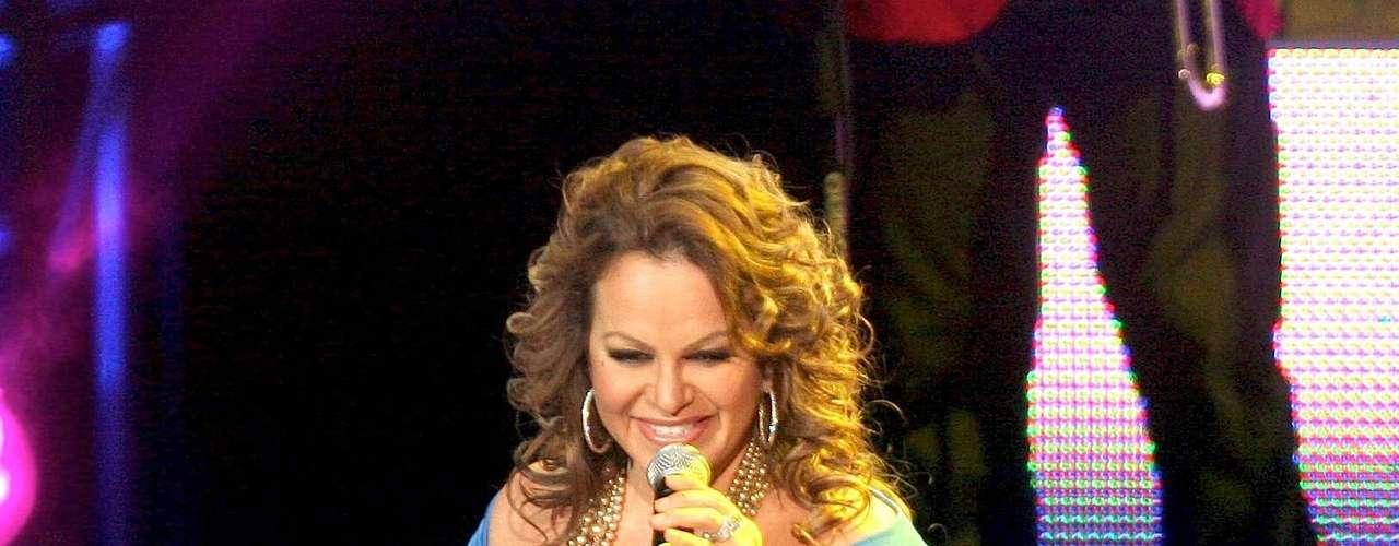 Jenni Rivera se presentará el 15 de septiembre en el Zócalo de la Ciudad de México, como parte de las celebraciones del 202 Aniversario del Grito de Independencia.