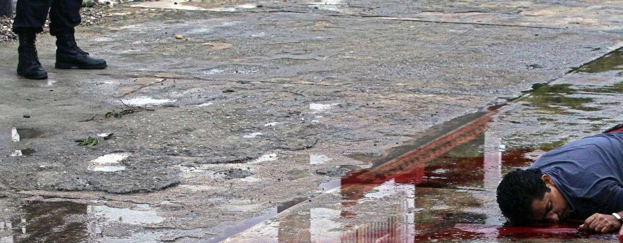 La separación del Cartel del Golfo se dio en marzo de 2010.
