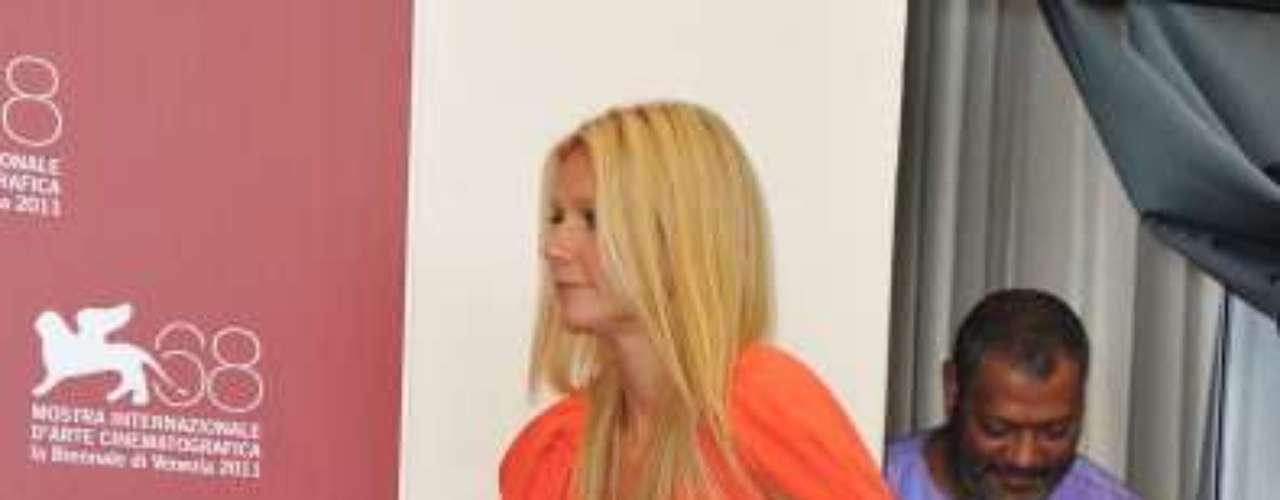 Al igual que su estilo, Gwyneth Paltrow tiene una vida muy simple. Ella cuenta que mejoró su calidad de vida luego de que su padre murió de cáncer.