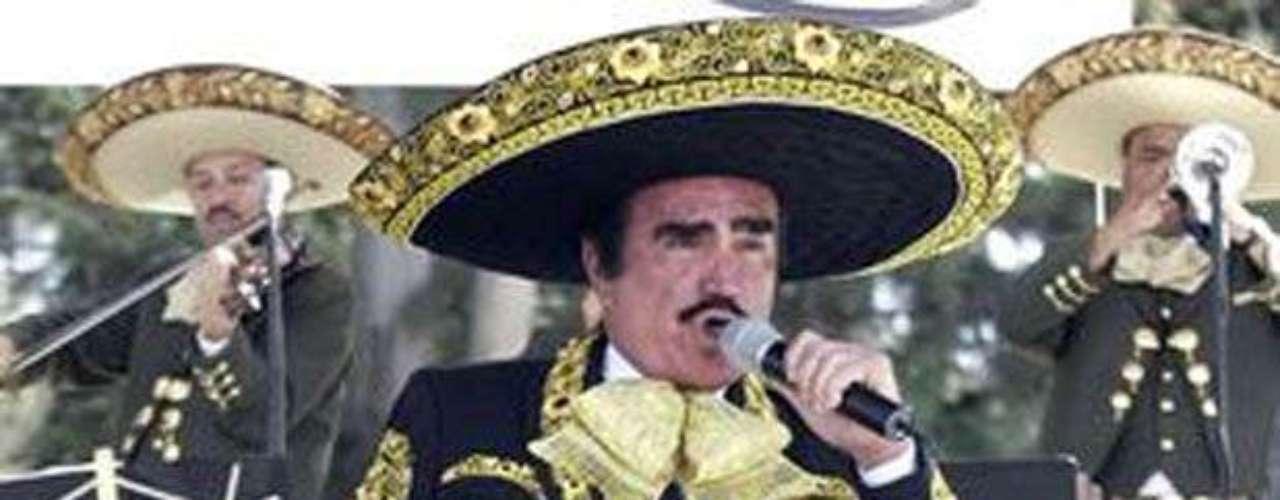 La AFP dió a conocer que una gobernadora de Ecuador negó la autorización para un concierto el 23 de septiembre, de Vicente Fernández en la ciudad costera de Portoviejo, ante la presunción de una estafa de parte de los organizadores.