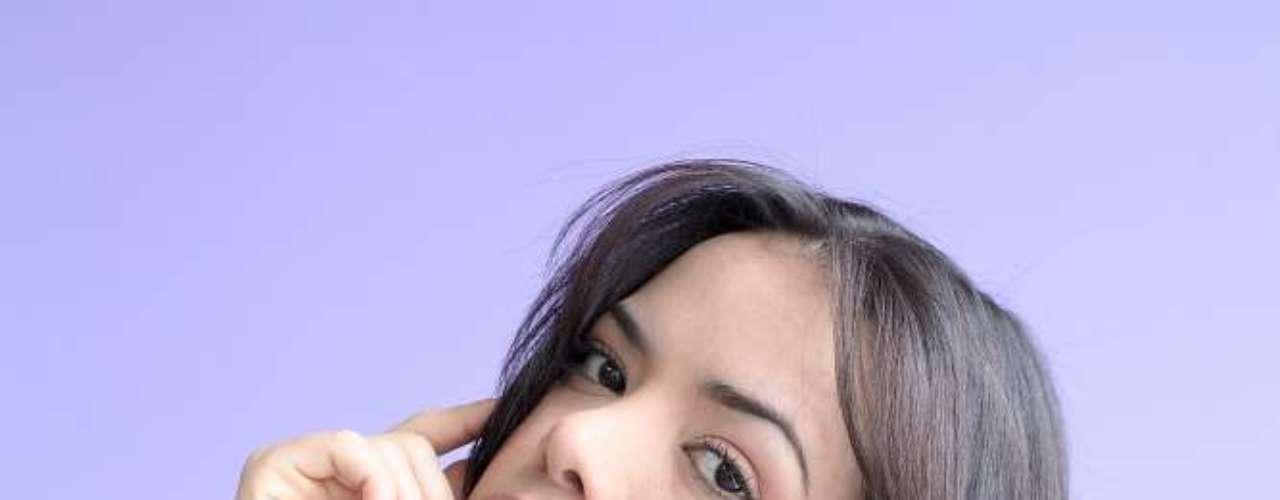 Elianis ha sido bailarina de orquestas, modelo y reina del carnaval de Barranquilla y también concursó como chica Aguila.