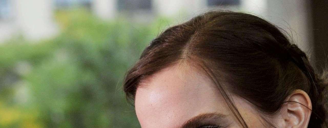 Un estudio dio a conocer cuáles son las celebridades más utilizadas por los piratas informáticos para intentar infectar las computadoras de los usuarios. Emma Watson reemplazó a Heidi Klum como la celebridad más peligrosa, de acuerdo al trabajo que por sexto año consecutivo lleva adelante McAfee.
