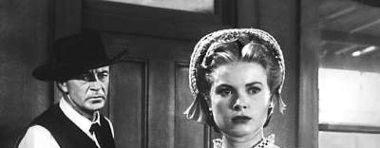 Una temporada en televisión le sirvió como trampolín para su debut cinematográfico en Fourteen hours (1951) de Henry Hathaway, aunque su primer papel importante fue junto a Gary Cooper en el clásico Solo ante el peligro (1952) de Fred Zinnemann.