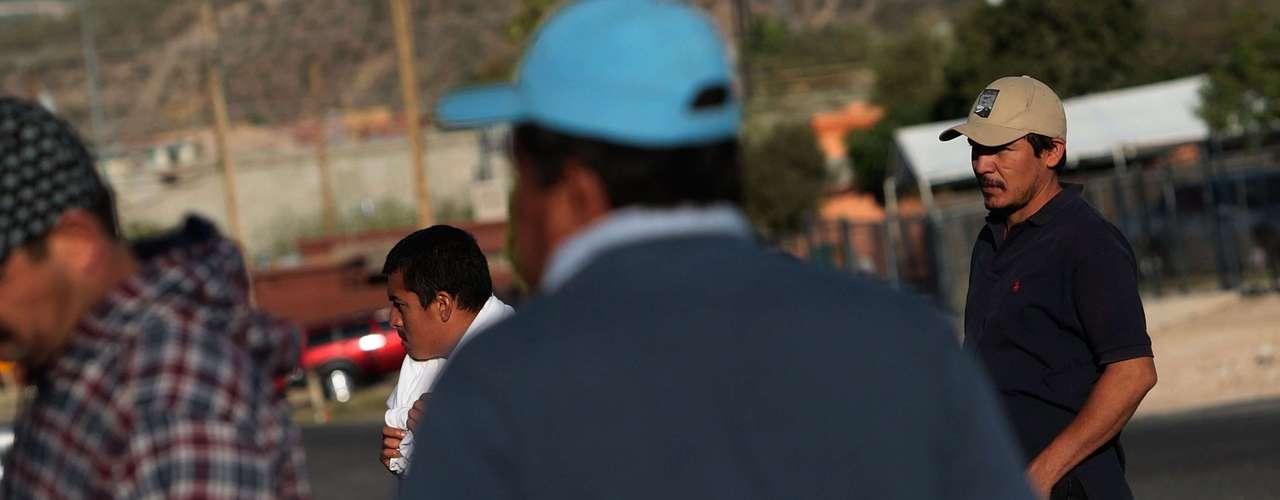 Un total de 13,24 millones de hispanos vivían en situación de pobreza en 2011, frente a los 13,52 millones de 2010, año en el que el índice fue del 26,5 % de la población.
