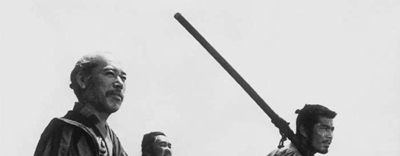 'Los siete samuráis'. La obra maestra de Akira Kurosawa cambiará el Japón feudal por la Tailandia contemporánea y a los samuráis por paramilitares de todo el mundo, contratados para defender un poblado de una amenaza exterior. La dirigirá Scott Mann, un nombre poco conocido en la industria. El proyecto no pinta muy bien, sinceramente.