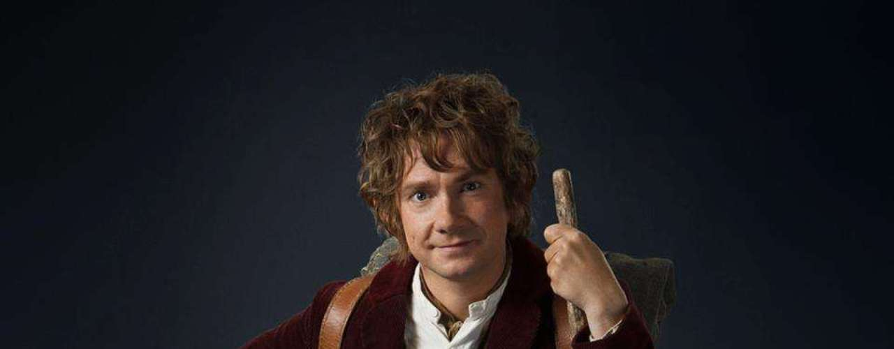 Bilbo - en Middle Earth.