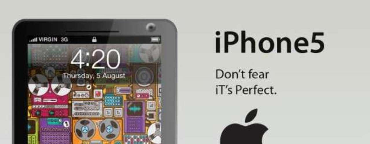 El reciente lanzamiento del iPhone 5 ha sido, sin lugar a dudas, uno de los acontecimientos cruciales del año para los amantes de la tecnología. La expectativa generada por la aparición del nuevo artilugio llevó a muchos entusiastas a imaginar sus iPhones ideales. En Terra te presentamos los iPhone 5 que jamás verán la luz.