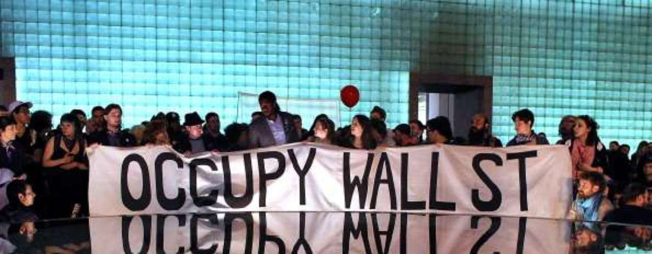 En esta ocasión, OWS dice haber aprendido de sus errores del pasado y prevé, además de la \