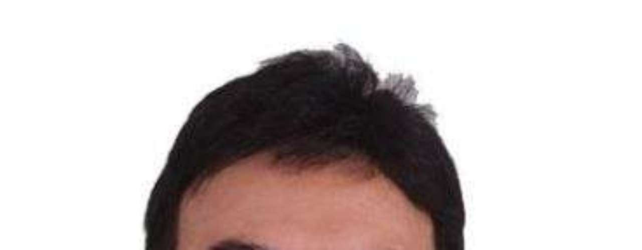 Luis Reyes, candidato de la Organización Renovadora Auténtica (ORA), vuelve a disputar la silla presidencial en 2012. Esta vez espera recibir más votos que el modesto 0,4% que obtuvo en 2006. Abogado e ingeniero, Reyes afirma que va a convertir a Venezuela en una \