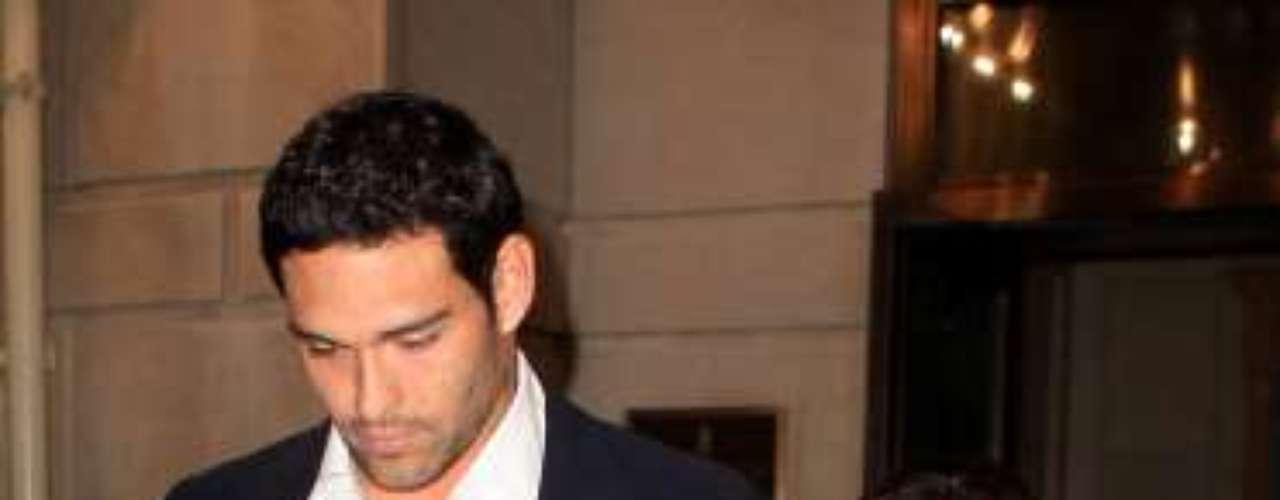 Eva Longoria y Eduardo Cruz dejaron su relación en junio después de un año juntos y Eva Longoria pronto le ha buscado un sustituto.