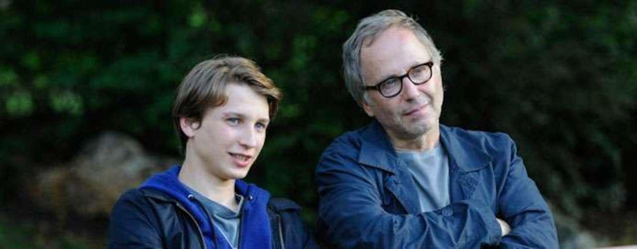 Por su parte, el cineasta Francois Ozon con 'Dans la maison' se llevó el Premio Internacional de la Crítica en el título de Programa Especial de Presentación.