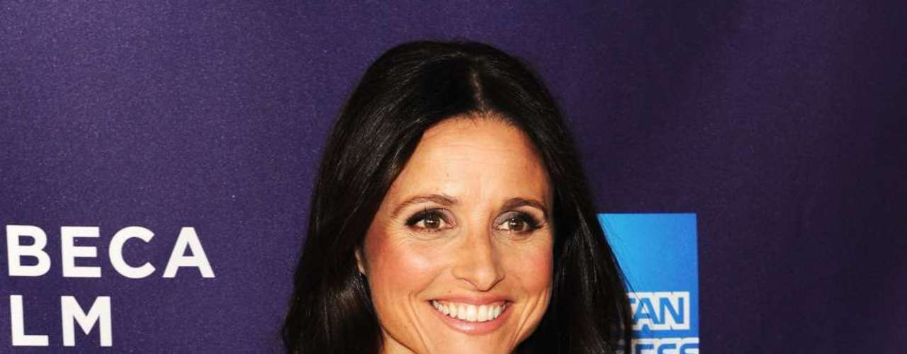 Julia Louis-Dreyfus  (Veep) - Lead Actress in a Comedy Series